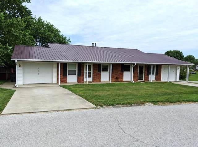 209 Lakeview Drive #211, Cynthiana, KY 41031 (MLS #20012479) :: Robin Jones Group