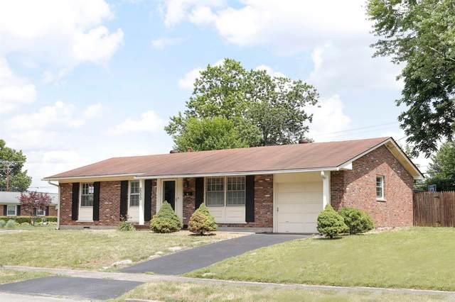 2000 Larkspur Drive, Lexington, KY 40504 (MLS #20012495) :: Shelley Paterson Homes | Keller Williams Bluegrass