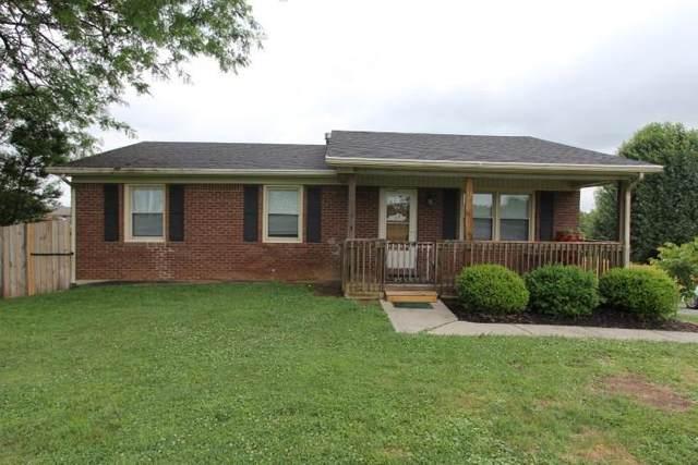 1506 Alton Road, Lawrenceburg, KY 40342 (MLS #20012499) :: Shelley Paterson Homes | Keller Williams Bluegrass