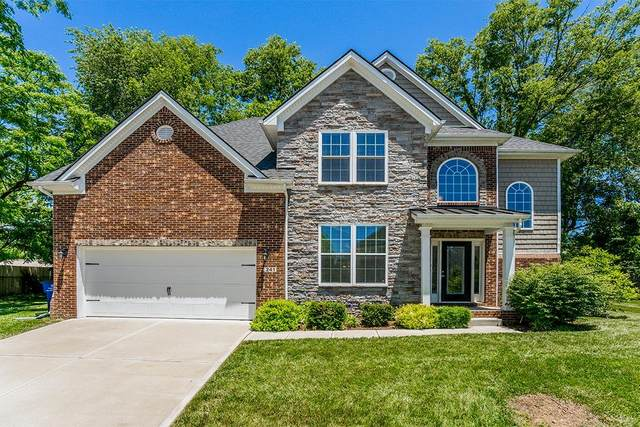 241 Manitoba Lane, Lexington, KY 40515 (MLS #20012541) :: Shelley Paterson Homes | Keller Williams Bluegrass