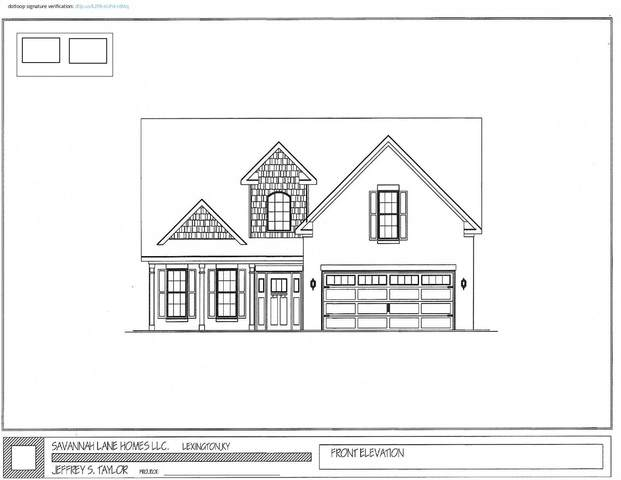 1726 Haymaker Parkway, Lexington, KY 40509 (MLS #20012545) :: Nick Ratliff Realty Team