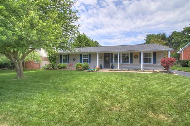 853 Summerville Drive, Lexington, KY 40504 (MLS #20012548) :: Shelley Paterson Homes   Keller Williams Bluegrass