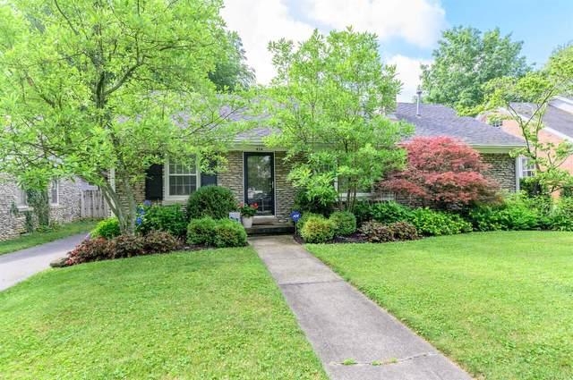 434 Queensway Drive, Lexington, KY 40502 (MLS #20012557) :: Shelley Paterson Homes | Keller Williams Bluegrass