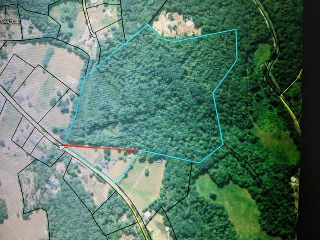 7850 Cumberland Falls Hwy, Corbin, KY 40701 (MLS #20012561) :: Nick Ratliff Realty Team