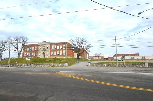 371 E Lexington Street, Harrodsburg, KY 40330 (MLS #20012570) :: Nick Ratliff Realty Team