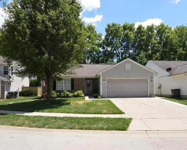 856 Hidden Stream Drive, Lexington, KY 40511 (MLS #20012571) :: Shelley Paterson Homes | Keller Williams Bluegrass
