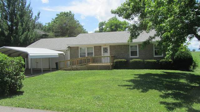 126 Eastland Estates Drive, Cynthiana, KY 41031 (MLS #20012584) :: Nick Ratliff Realty Team
