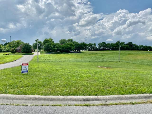 0 Milward Drive Lot 26, Harrodsburg, KY 40330 (MLS #20012594) :: Nick Ratliff Realty Team