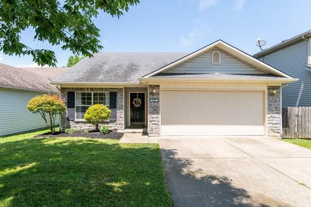 157 Angel Falls Drive, Lexington, KY 40511 (MLS #20012603) :: Shelley Paterson Homes | Keller Williams Bluegrass