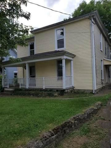 217 Forrest Ave, Danville, KY 40422 (MLS #20012604) :: Nick Ratliff Realty Team
