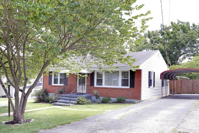 109 S Bloomfield Road, Winchester, KY 40391 (MLS #20012642) :: Shelley Paterson Homes | Keller Williams Bluegrass