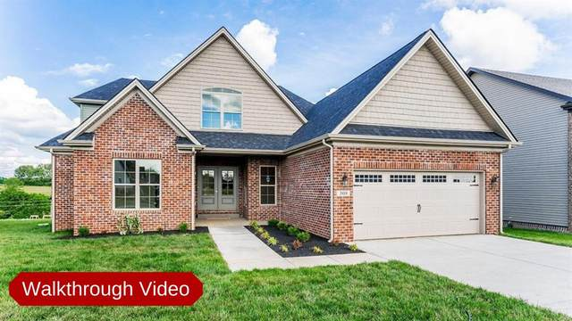 308 Shelburne Way, Nicholasville, KY 40356 (MLS #20012660) :: Shelley Paterson Homes | Keller Williams Bluegrass