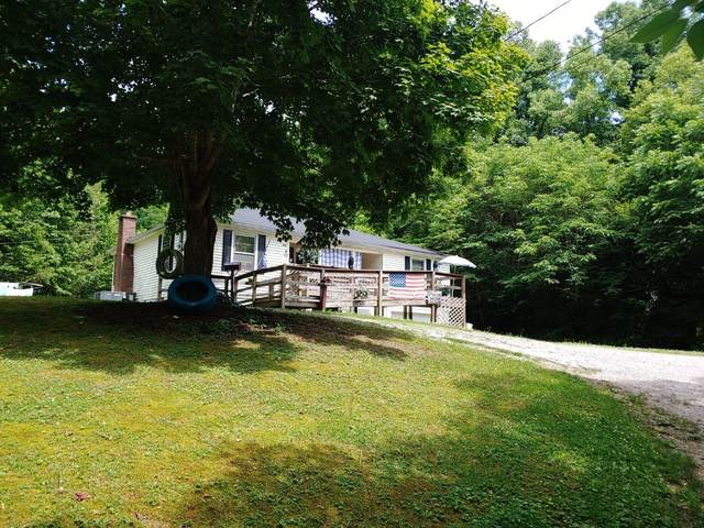 102 Woodlawn Ave, Williamsburg, KY 40769 (MLS #20012688) :: Shelley Paterson Homes | Keller Williams Bluegrass