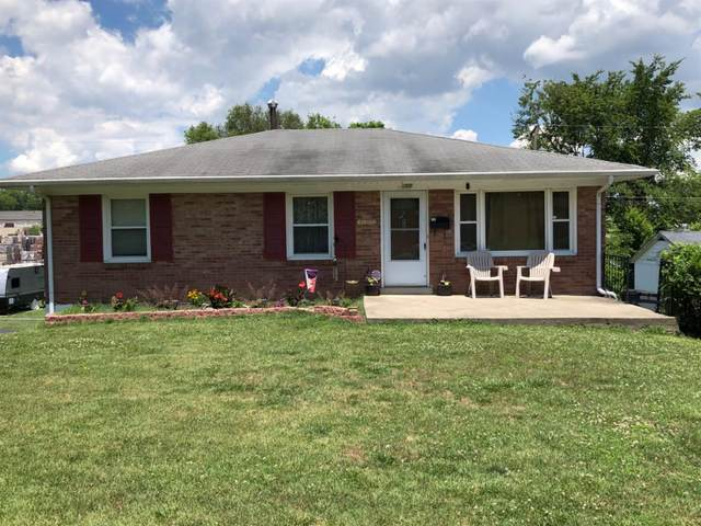 1907 Dunkirk Avenue, Lexington, KY 40504 (MLS #20012701) :: Shelley Paterson Homes | Keller Williams Bluegrass