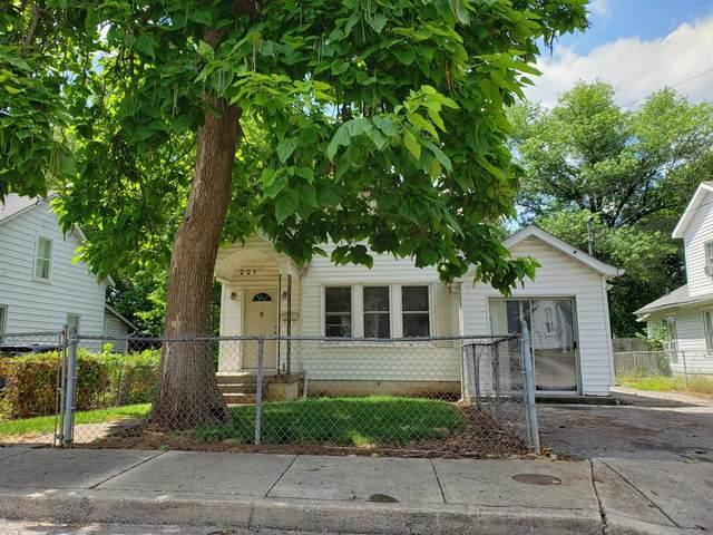 221 Lincoln Avenue, Lexington, KY 40502 (MLS #20012705) :: Shelley Paterson Homes | Keller Williams Bluegrass