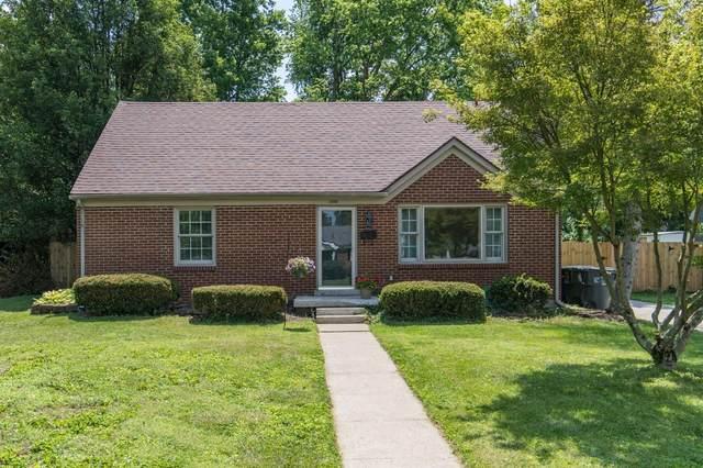 1808 Yorktown Road, Lexington, KY 40504 (MLS #20012718) :: Shelley Paterson Homes | Keller Williams Bluegrass