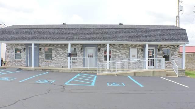 219 Evans Drive, Mt Sterling, KY 40353 (MLS #20012740) :: The Lane Team