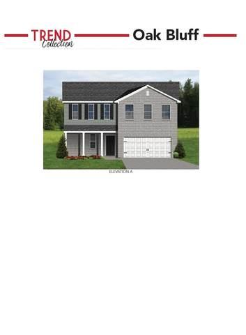 110 Woodlawn Avenue, Georgetown, KY 40324 (MLS #20012749) :: Nick Ratliff Realty Team