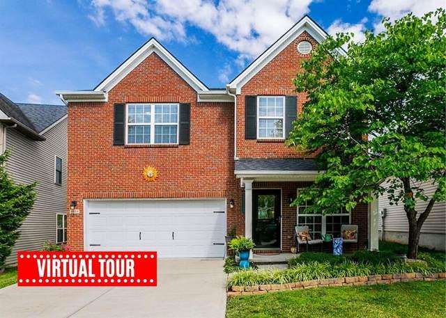 1056 Stonecrop Drive, Lexington, KY 40509 (MLS #20012759) :: The Lane Team