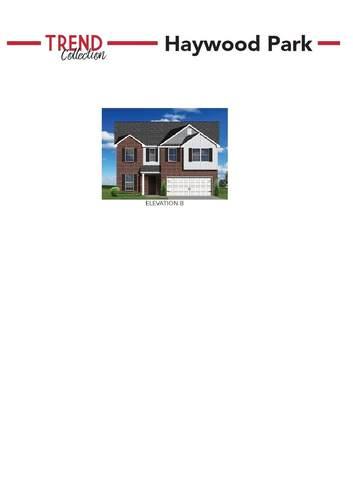 259 Bethel Harvest Drive, Nicholasville, KY 40356 (MLS #20012774) :: The Lane Team