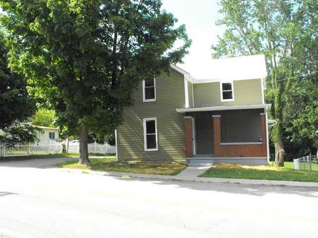 401 E Main Street, Burgin, KY 40310 (MLS #20012778) :: Nick Ratliff Realty Team