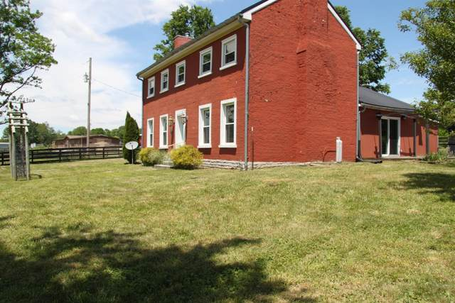 3763 Kentucky Highway, Cynthiana, KY 41031 (MLS #20012781) :: Shelley Paterson Homes | Keller Williams Bluegrass