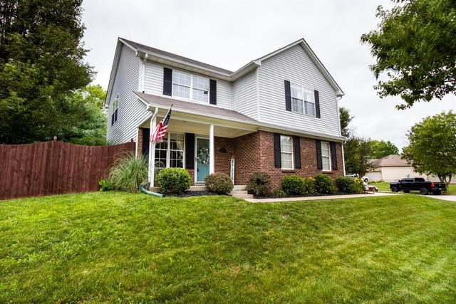 2705 Mable Lane, Lexington, KY 40511 (MLS #20012798) :: Shelley Paterson Homes   Keller Williams Bluegrass