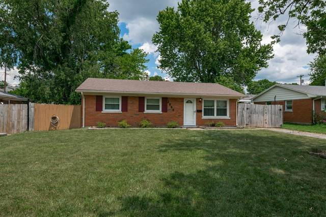 2055 Deauville Drive, Lexington, KY 40517 (MLS #20012823) :: Shelley Paterson Homes | Keller Williams Bluegrass