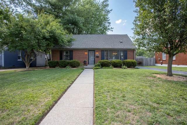 1837 Normandy Road, Lexington, KY 40504 (MLS #20012831) :: Shelley Paterson Homes | Keller Williams Bluegrass