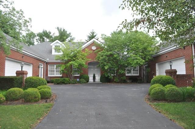 1007 Honeycreek Drive, Lexington, KY 40502 (MLS #20012838) :: The Lane Team