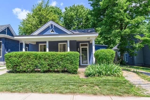 611 N Broadway, Lexington, KY 40508 (MLS #20012842) :: Shelley Paterson Homes | Keller Williams Bluegrass