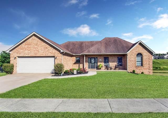 244 Trillium Loop, Richmond, KY 40475 (MLS #20012853) :: Shelley Paterson Homes | Keller Williams Bluegrass