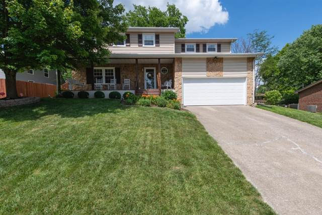 353 Southpoint Drive, Lexington, KY 40515 (MLS #20012854) :: Nick Ratliff Realty Team