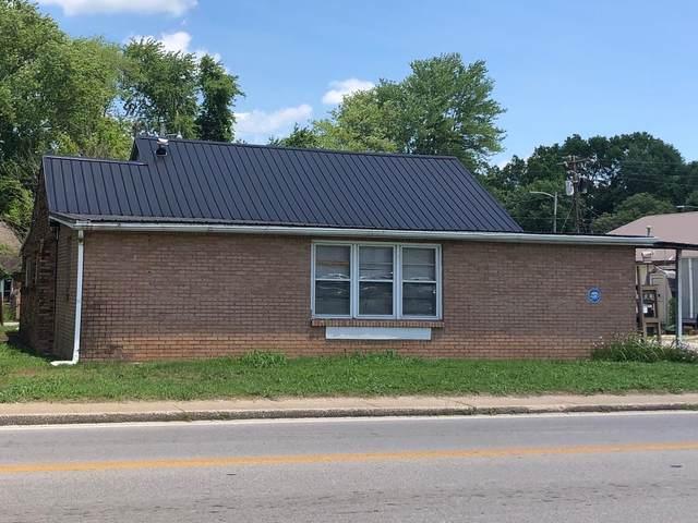 210 W College Avenue, Stanton, KY 40380 (MLS #20012895) :: Nick Ratliff Realty Team