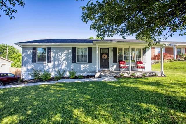 47 Cherokee Court, Winchester, KY 40391 (MLS #20012938) :: Shelley Paterson Homes | Keller Williams Bluegrass