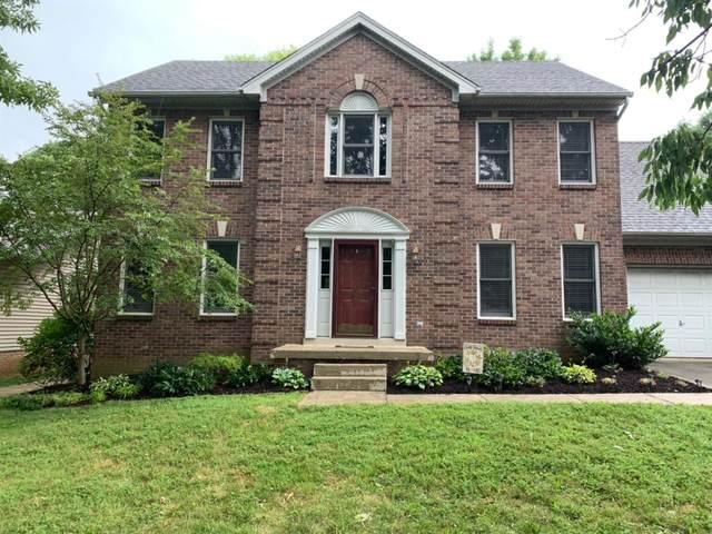 1332 Copperfield Court, Lexington, KY 40514 (MLS #20012939) :: The Lane Team