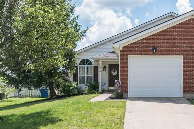 407 Colby Ridge Boulevard, Winchester, KY 40391 (MLS #20012943) :: Nick Ratliff Realty Team
