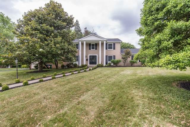 724 Malabu Drive, Lexington, KY 40502 (MLS #20012959) :: Shelley Paterson Homes   Keller Williams Bluegrass