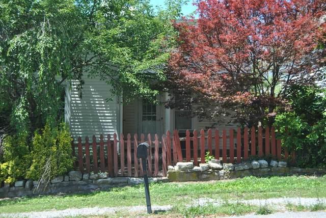 115 Nichols, Danville, KY 40422 (MLS #20012991) :: Nick Ratliff Realty Team
