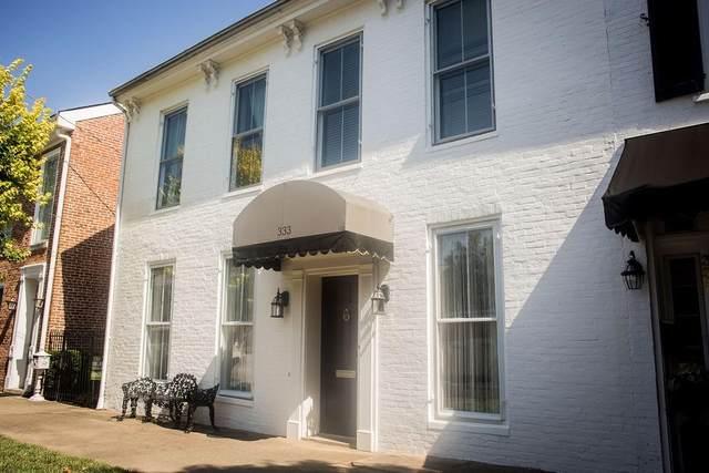 333 E Main Street, Georgetown, KY 40324 (MLS #20013015) :: Shelley Paterson Homes | Keller Williams Bluegrass