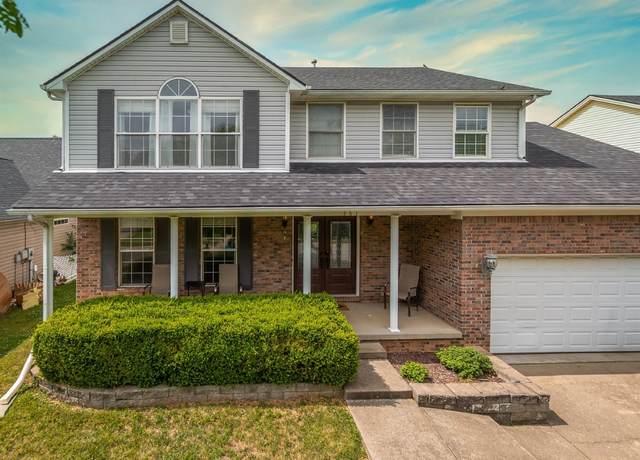 361 Masterson Station Drive, Lexington, KY 40511 (MLS #20013030) :: Shelley Paterson Homes   Keller Williams Bluegrass