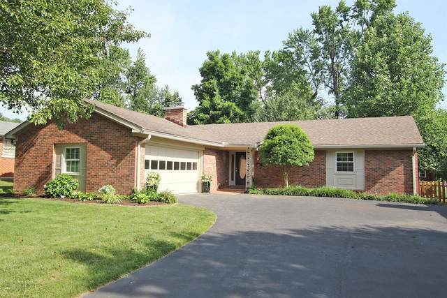 323 Curtin Drive, Lexington, KY 40503 (MLS #20013032) :: Shelley Paterson Homes | Keller Williams Bluegrass
