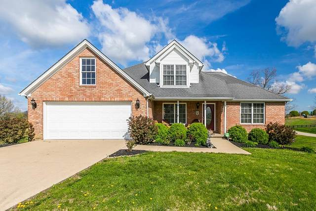 1588 Four Mile Rd, Richmond, KY 40475 (MLS #20013039) :: Nick Ratliff Realty Team