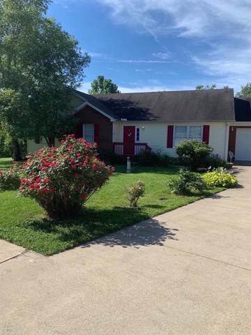 513 Chaucer Court, Lawrenceburg, KY 40342 (MLS #20013055) :: The Lane Team