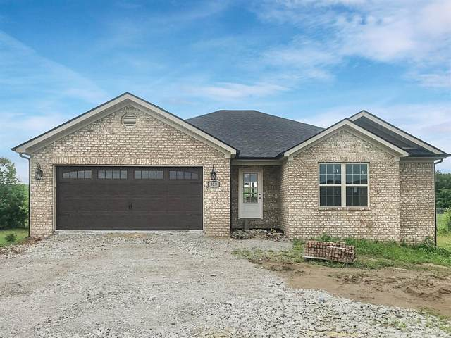 529 Kincaid Lane, Richmond, KY 40475 (MLS #20013110) :: Shelley Paterson Homes | Keller Williams Bluegrass