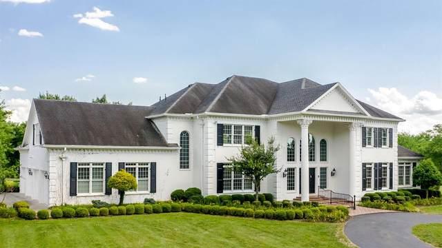5820 Winchester Road, Lexington, KY 40509 (MLS #20013121) :: Robin Jones Group