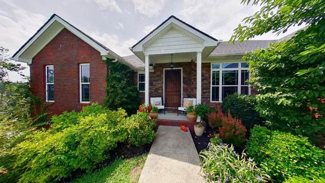809 Muirfield, Richmond, KY 40475 (MLS #20013141) :: Shelley Paterson Homes | Keller Williams Bluegrass