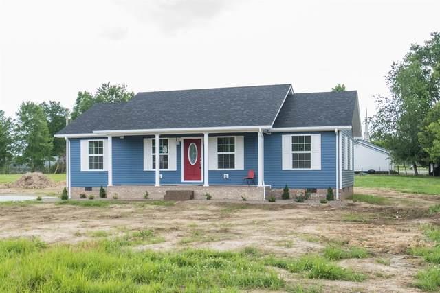 49 Sunny Court, Jeffersonville, KY 40337 (MLS #20013151) :: Robin Jones Group