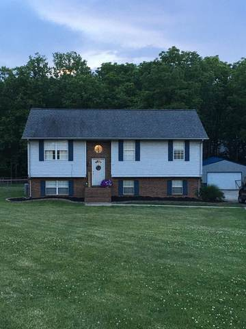 103 Sheppard Court, Georgetown, KY 40324 (MLS #20013157) :: The Lane Team