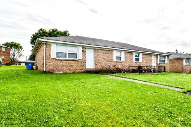 421 Patrician Place, Danville, KY 40422 (MLS #20013166) :: Nick Ratliff Realty Team